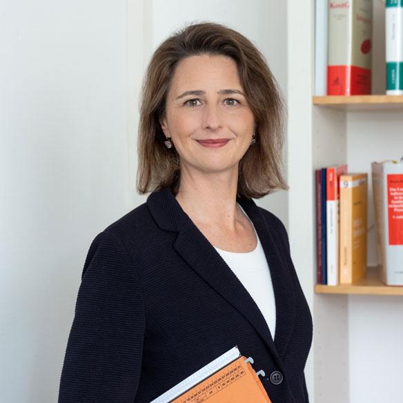 Antoinette von Arnswaldt