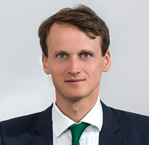 Dr. Maximilian Sponagel