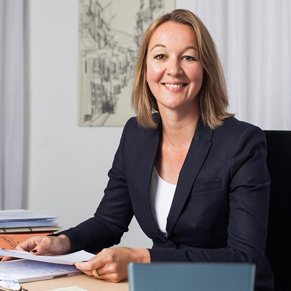 Kathrin Severin