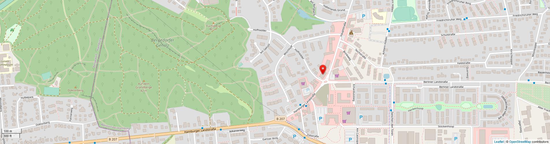Purrucker OpenStreetMap